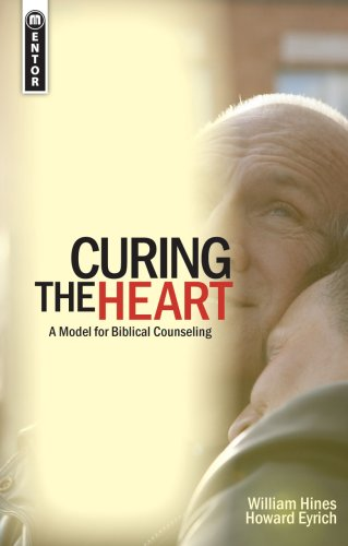 Curing the Heart A Model for Biblical Counselling  2010 edition cover