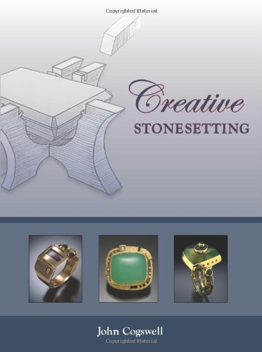 CREATIVE STONESETTING N/A edition cover