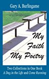 My Faith, My Poetry  N/A 9781939267221 Front Cover