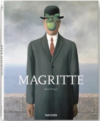 T25 kr Magritte   2012 edition cover