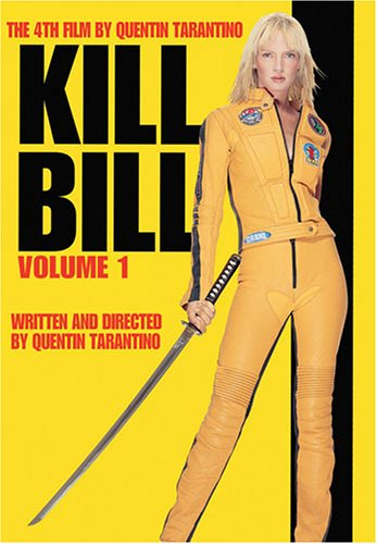 Kill Bill, Vol. 1 System.Collections.Generic.List`1[System.String] artwork