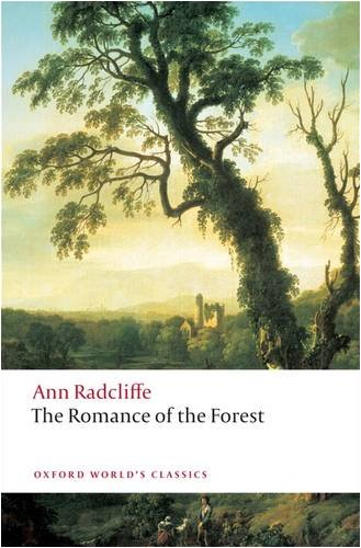 Romance of the Forest   2009 edition cover