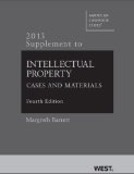 Intellectual Property:   2013 edition cover
