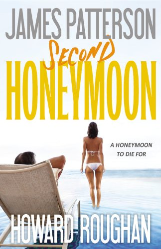 Second Honeymoon  N/A edition cover