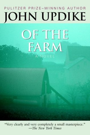 Of the Farm   2004 edition cover