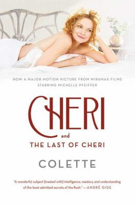 Cheri and the Last of Cheri   2009 (Movie Tie-In) 9780374532222 Front Cover