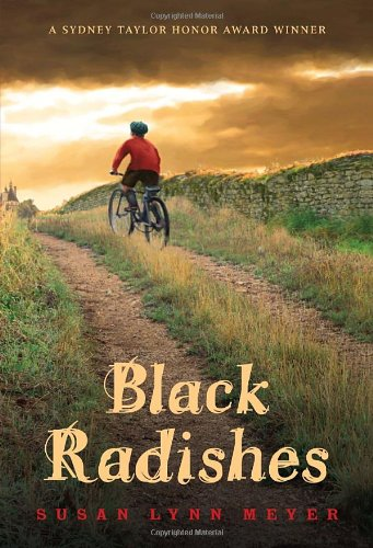 Black Radishes  N/A edition cover