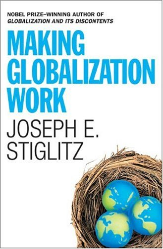 Making Globalization Work   2006 edition cover