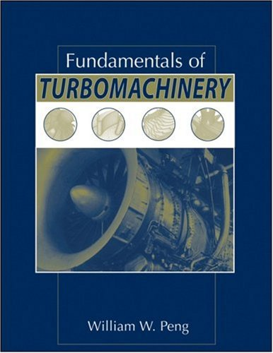 Fundamentals of Turbomachinery   2008 edition cover