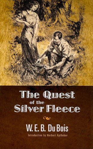 Quest of the Silver Fleece   2008 edition cover