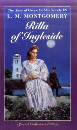 Rilla of Ingleside  N/A edition cover