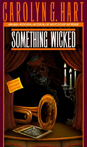 Something Wicked  N/A 9780553272222 Front Cover