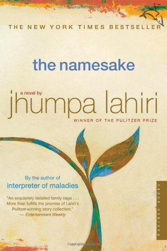 Namesake   2004 edition cover