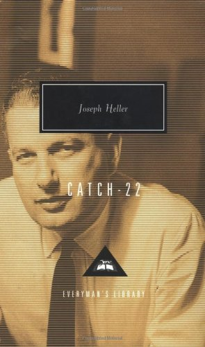 Catch-22   1995 edition cover