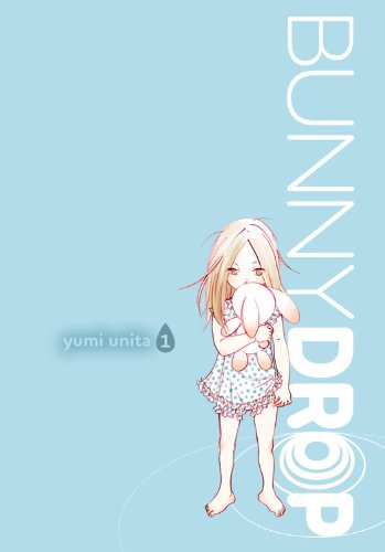 Bunny Drop   2010 edition cover