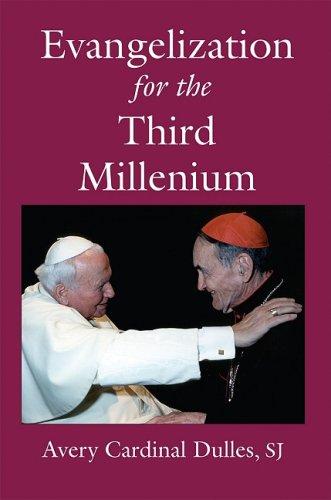 Evangelization for the Third Millennium  2009 edition cover