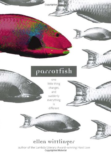 Parrotfish   2007 edition cover