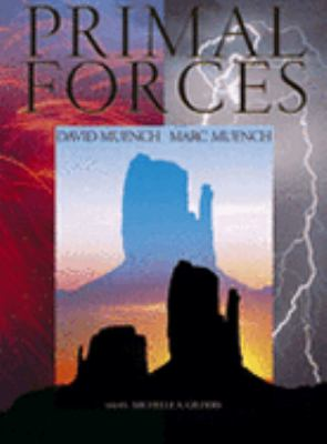 Primal Forces  2000 9781558685222 Front Cover