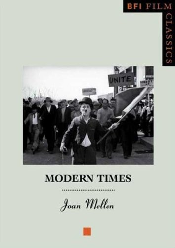 Modern Times   2006 edition cover