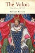 Valois Kings of France 1328-1589  2007 edition cover