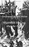 Hannibals Heerzug über die Alpen N/A edition cover