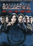 Battlestar Galactica - Razor (Unrated Extended Edition) System.Collections.Generic.List`1[System.String] artwork