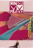 Winsor Pilates Power Sculpting with Resistance (DVD) System.Collections.Generic.List`1[System.String] artwork