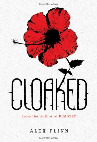 Cloaked   2011 edition cover