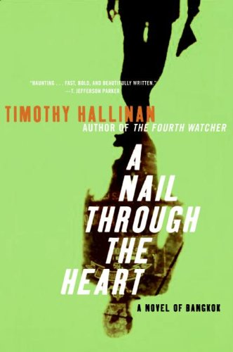 Nail Through the Heart   2007 edition cover