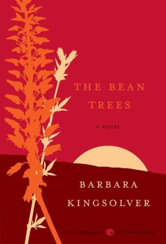 Bean Trees  N/A edition cover