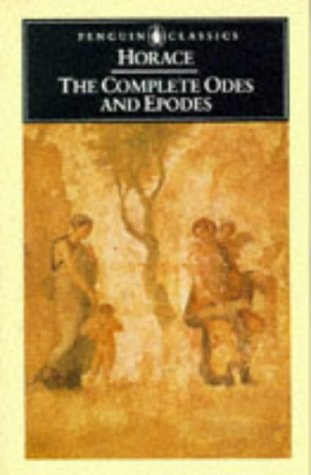 Complete Odes and Epodes   1983 edition cover