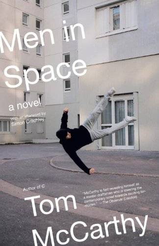 Men in Space   2012 edition cover