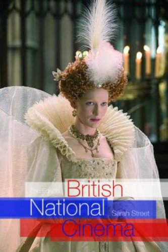 British National Cinema  2nd 2008 (Revised) edition cover