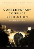Contemporary Conflict Resolution  4th 2016 9780745687223 Front Cover