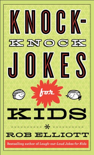 Knock-Knock Jokes for Kids   2013 9780800788223 Front Cover