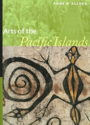 Perspectives Arts of the Pacific Islands   1998 edition cover