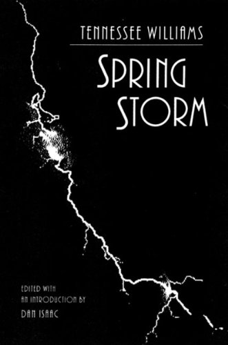 Spring Storm   1999 edition cover