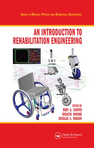 Introduction to Rehabilitation Engineering   2006 edition cover