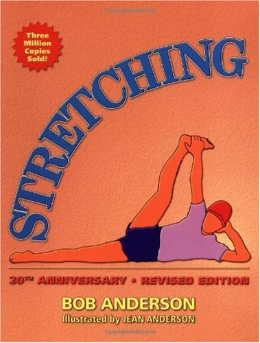 Stretching  20th 2000 (Revised) edition cover