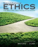 Business & Professional Ethics:   2014 edition cover