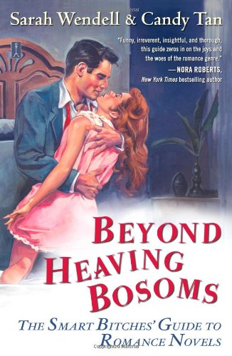 Beyond Heaving Bosoms The Smart Bitches' Guide to Romance Novels  2009 edition cover