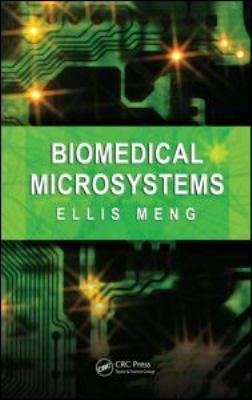 Biomedical Microsystems   2011 edition cover