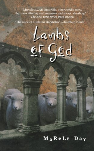 Lambs of God  Reprint  9781573227223 Front Cover