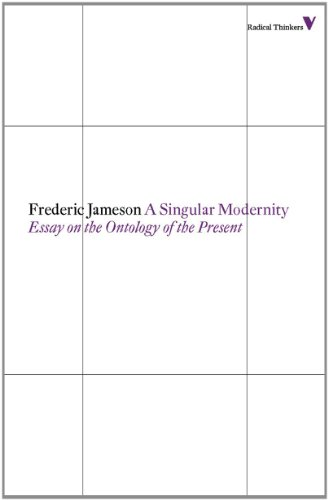 Singular Modernity   2012 edition cover