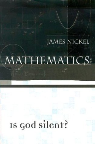 Mathematics Is God Silent? 2nd 2001 (Revised) edition cover