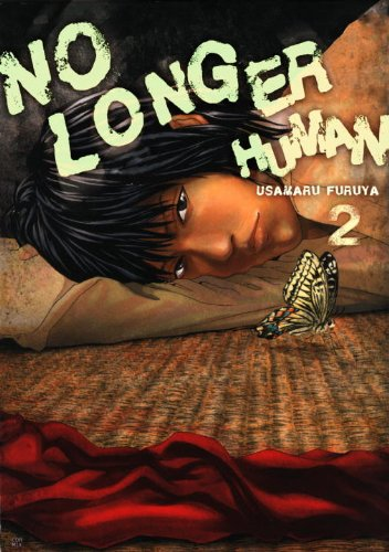 No Longer Human   2012 9781935654223 Front Cover