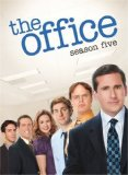 The Office: Season 5 System.Collections.Generic.List`1[System.String] artwork