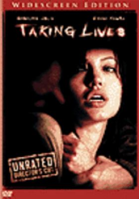 Taking Lives - Director's Cut (Widescreen Edition) System.Collections.Generic.List`1[System.String] artwork