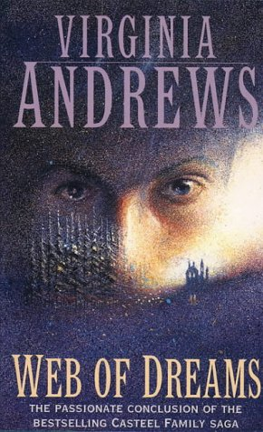 Web of Dreams (Casteel Family 5) N/A edition cover
