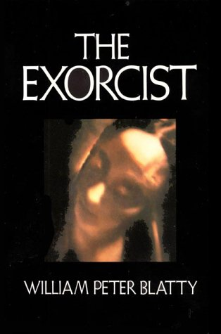 Exorcist   1971 edition cover